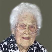 Ella B. Glover
