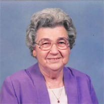 Dorothy Mae Keefe