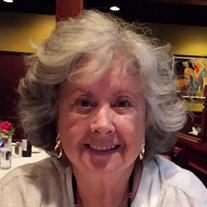 Nancy Diane Thomas