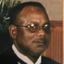 """Mr. Robert """"Tuts"""" Glover III"""