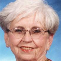 Frances Marlene Latham