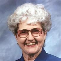 Marjorie Aline Rhodes