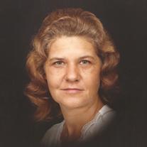 Mary Alice Lee Heath Bailey