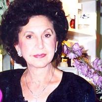 Matilda M. Chisholm