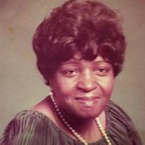 Ms Ruby Lee Simpkins