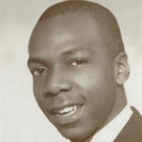 Arthur James Pierson Jr.