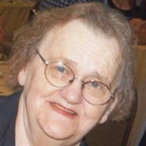 Winona S. Lussier