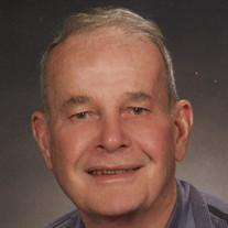 Mr. Albert Daniel Johnson