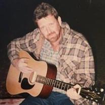 Mr. Hubert Prathel Jenkins Jr.