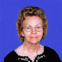 Alma June Jaggers Kircher