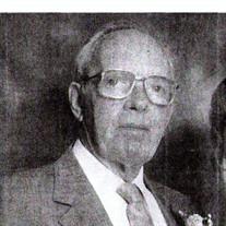 Robert Parsons Northam