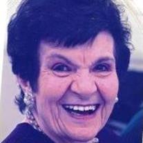 Irene  Mitchell Stevens