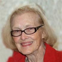 Dorothy Jo Payton