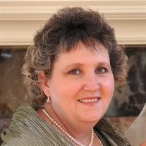 Sandra Louise Speede