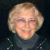 Audrey Jean Hunt