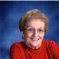 Bonnie M. Shoaf