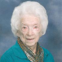 Irma Lee  Heaton