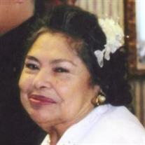 Juana Vasquez