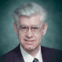 Rev.  James (Jim)  H. Turner