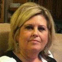 Mrs. Pam Deaton