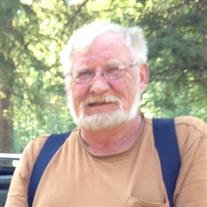 Douglas Allen Erickson