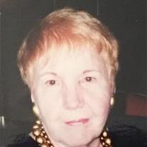 Constance Marion Cocola