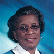 Marcia Gatison Simmons