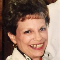 Marilyn K Tomlinson