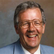 Harvey W. Herrmann
