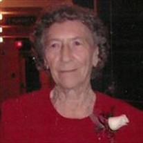 Mary Irene Bearden