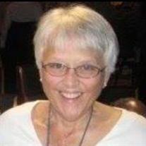 Andrea  Lynn Burnette