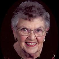 Betty Louise Heid