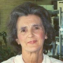 Marceline Louise Varner