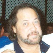 Raymond Hajaistron Jr