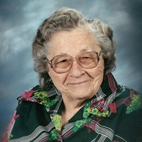 Ida Marie Edgerton