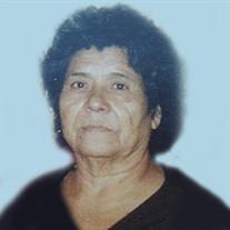 Constancia  Valero  Reyes