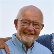 Mr. Robert Leonard Anderson
