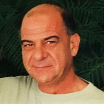 Mr. George A. Aspinwall of East Dundee
