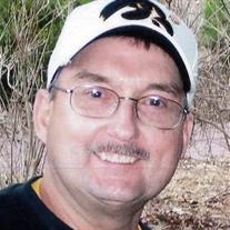 Gene Alan Kruckenberg