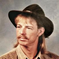 Stephen D. Alford