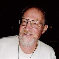 Harley Roger Cockroft