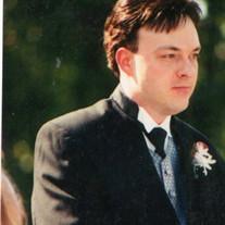 Wayne Alan Frasher