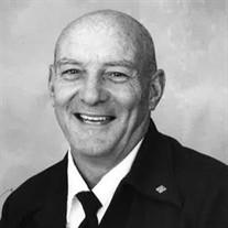 Mr. John Arthur LaGrasse
