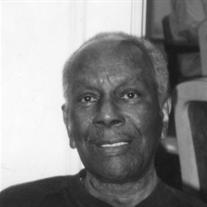 Reginald Oliver Johnson