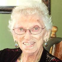 Betty Ruth Newton