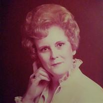 Edith Irene Jones