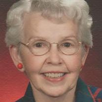 Marilyn Bratt Brummet