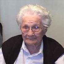 Ruth Ella Hill