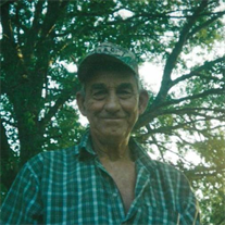 John Shaw of Michie, TN