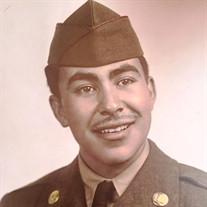 Manuel E. Esparza Jr.